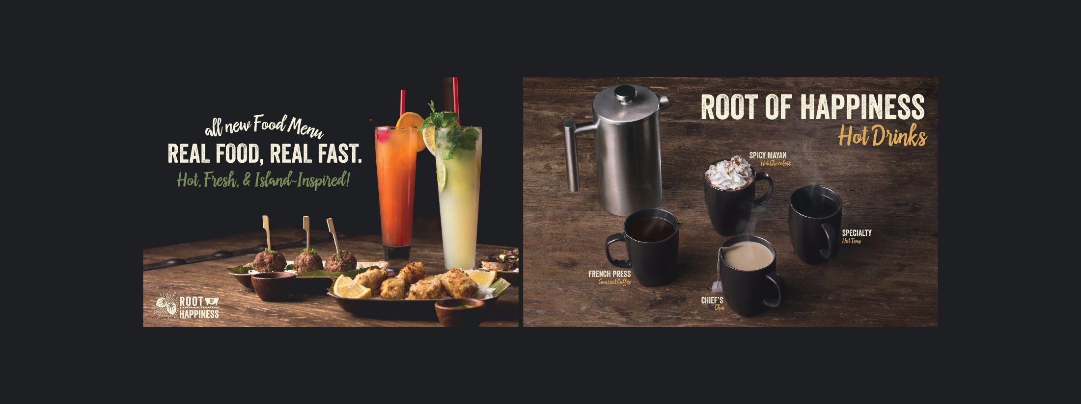 kava food beverage