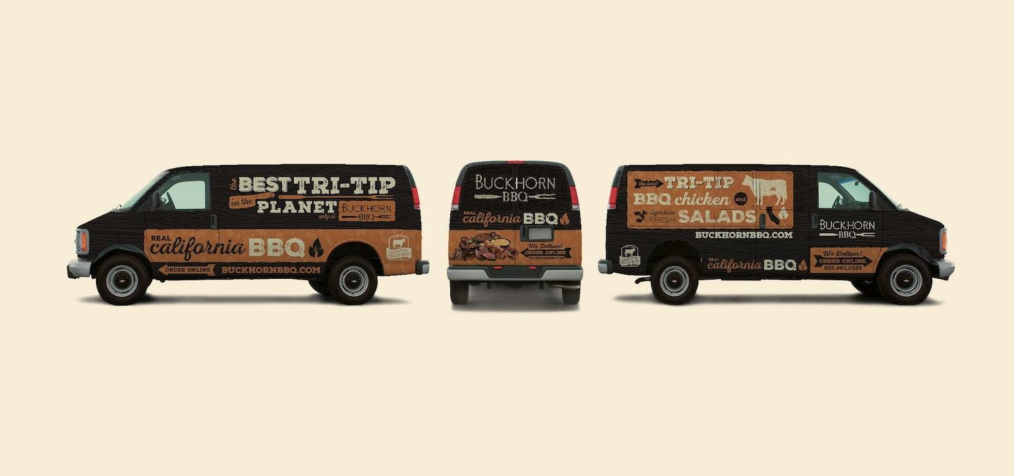food truck desifn graphics california sacramento san francisco